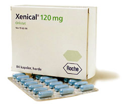xenical-box